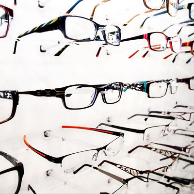 Fashionable & Functional Eyewear